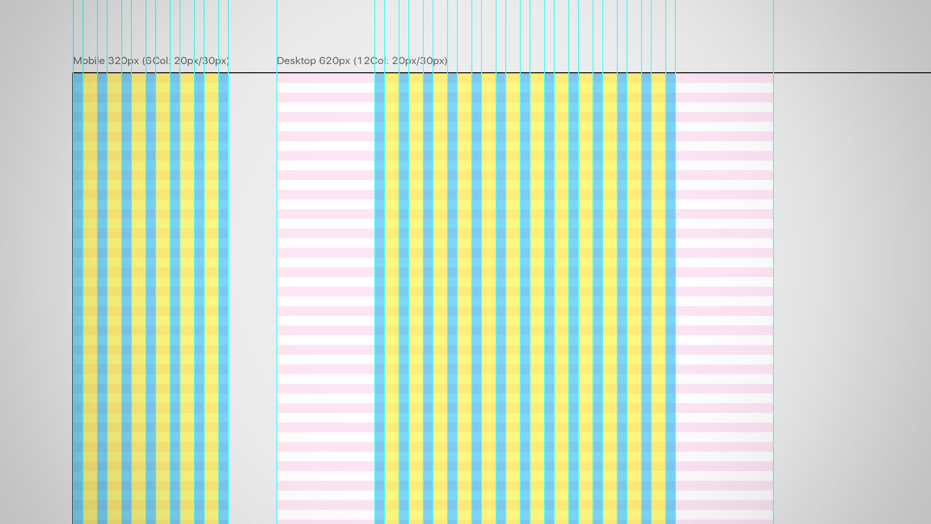 FREE Email Grid Templates Ofishial Design - Email grid template